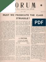 Spgb Forum 1953 10 Jul