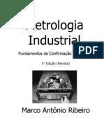 41771944 Apostila Metrologia Industrial