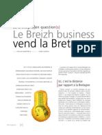 TMO Régions - Le Breizh Business vend la Bretagne