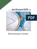 Adobe Encore DVD - Exercicios Para Iniciantes