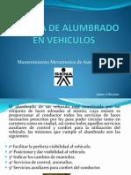 Sistema de Alumbrado en Vehiculos