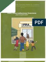 Educacion Financiera FIRA