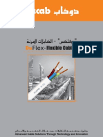 DuFlex Flexible Cables