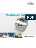 Mechanical Face Seals En