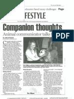 The Journal-Standard April 2008