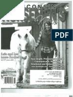 Wisconsin Horsemen's News November 2010