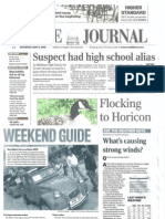 Wisconsin State Journal May 2010