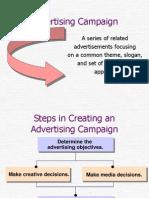 Advtg Campaign
