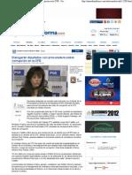 22-04-12 Dialogarán diputados con procuradora sobre corrupción en la CFE