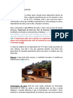 LABORATÓRIO DE PCTS