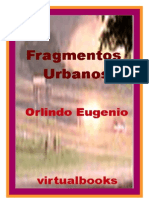 fragmentos urbanos