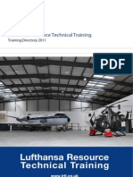 LRTT Training Directory 2011