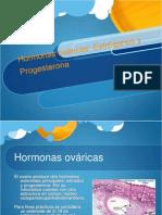 Presentation estrógenos y progesterona compatible