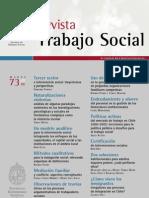 Rev Trabajo Social 73
