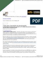 23-04-12 5 Tips Para Convertirte en Inversionista
