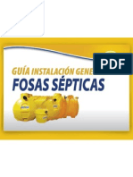Guia de Instalacion Fosas Rotoplastic