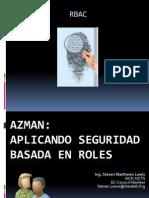 AzMan_Aplicando Seguridad Basada en Roles