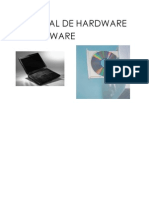 Manual de Hardware y Software
