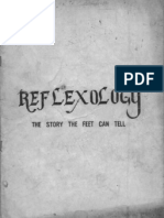 Reflexology the Story the Feet Can Tell