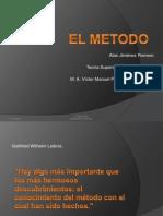 El Metodo_pablo Mora