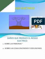 4.3._ RIESGO ELECTRICO