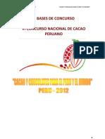 Bases Vi Concurso Nacional de Cacao (2) (1)