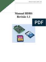 Manual HDBS