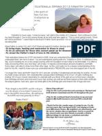 LP Newsletter April 2012