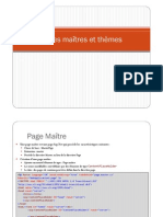 Themes Pages Maitres