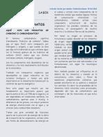 Lo Que Debes Saber Acerca de Los Carbohidratos1..PDF.docx