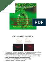 Optic a Geometric A