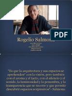 Rogelio Salmona III