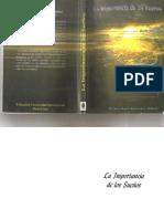 Morales, Pedro Raúl - La Importancia de los Sueños