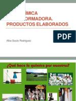 FPM_UD1 La Quimica Transform Ad or A. Productos Elaborados Normativa S