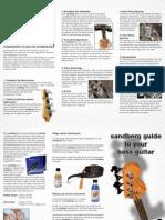 Guide California Web