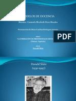 Modelos de Docencia 2