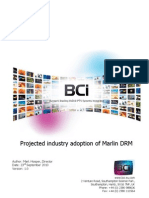 Marlin Drm White Paper