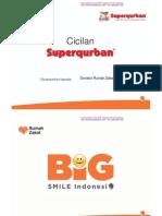 informasi Cicilan Superqurban
