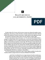 Krauss Ballets Mecanicos
