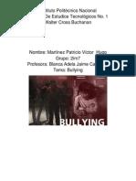 Bullying Biologia