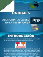Unidad 5 Auditoria - Copia