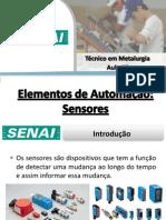 Aula 08 - Sensores