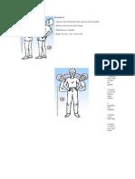 Exercício lombar