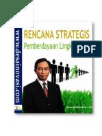 Proposal Pemberdayaan Lingkungan