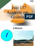 ACIDENTE EM GOIÂNIA 2