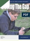 Closing the Gap 6sept2011 Bme272(1)