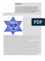 Historia Del Sionismo