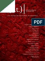 (n.t.) Revista Literária em Tradução n° 4