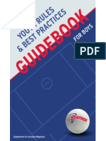 youth rules  best practices guidebook for boys