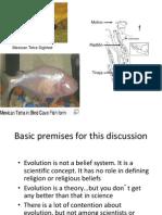 darwin's theory of evolution1